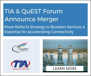 TIA-QuEST Forum merger-banner