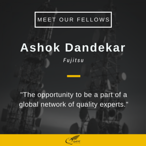 Ashok Dandekar Fellow