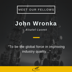 Fellows_John Wronka