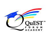 QuEST Forum Academy Logo